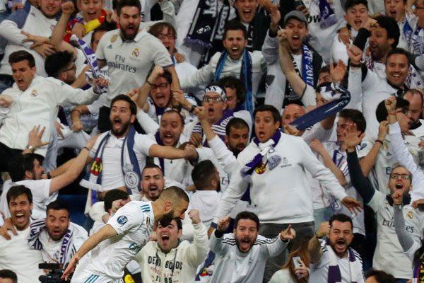 El Madrid recibió 24.268 peticiones de entradas para Kiev