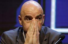 FIFA le dice a Paolo Guerrero que no pueden hacer nada