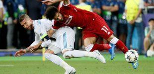 """Sergio Ramos despierta el """"interés"""" de AAA"""
