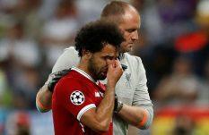 """Mohamed Salah """"confía"""" que estará en Rusia 2018"""