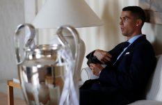 Cristiano da esperanzas de quedarse en Real Madrid