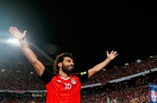Mohamed Salah, el rey de los faraones