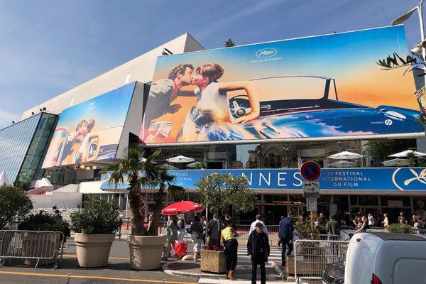 Ricardo Darín y los hermanos Ortega, presentes en Cannes