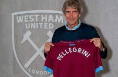 Pellegrini, nuevo entrenador de Chicharito en West Ham