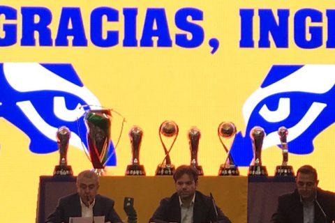 """El """"Inge"""" Rodríguez dice adiós a los Tigres"""