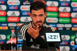 Por amistad, quisiera que Pizarro estuviera aquí: Alanís