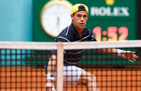 Nadal rompe récord de McEnroe de sets seguidos