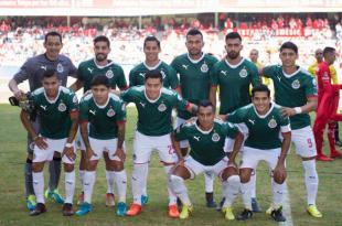 Filtran posible nuevo uniforme de Chivas