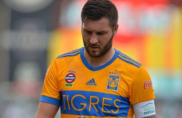 Gignac promete volver con más fuerza a Tigres en el Apertura