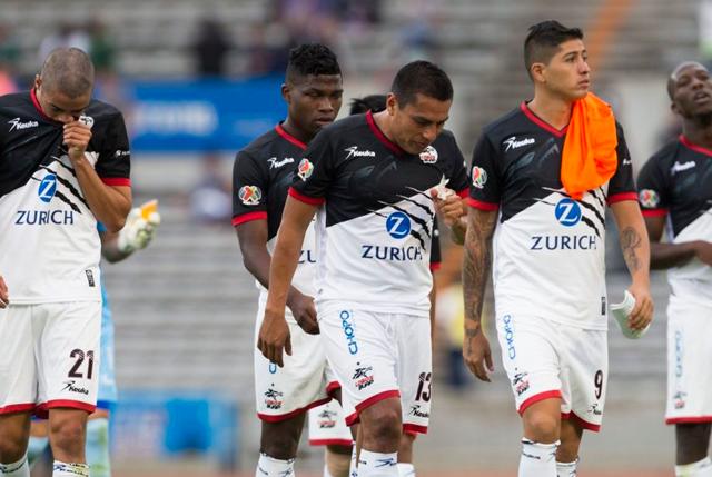 Confirmado: Lobos BUAP se queda en Primera División