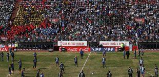 Selección Argentina entrena ante 30 mil aficionados