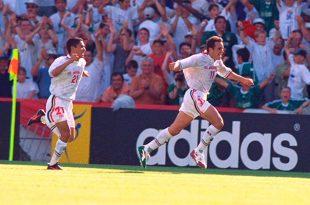 Gol ante Bélgica: ¿Cómo le hiciste, Cuauhtémoc?