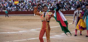 Un valiente Joselito corta una oreja en Las Ventas