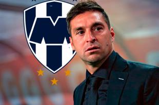 Diego Alonso, nuevo entrenador de Monterrey