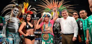Yazmín Rivas y Maribel Ramírez ¡Mexicanas de poder!