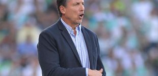Pase lo que pase, Siboldi seguirá en Santos