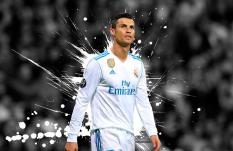Cristiano posiblemente se despidió del Madrid