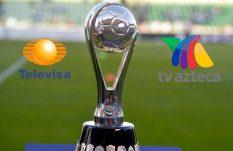 TV Azteca derrota a Televisa en rating de la Final de ida