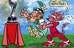 Santos quiere el título, pero Toluca no la pondrá fácil