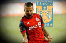 Toronto desmiente salida de Giovinco a Tigres