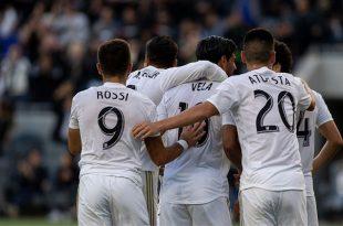 Video: Carlos Vela anota golazo con Los Ángeles FC