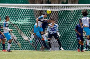 Querétaro cayó goleado contra Correcaminos