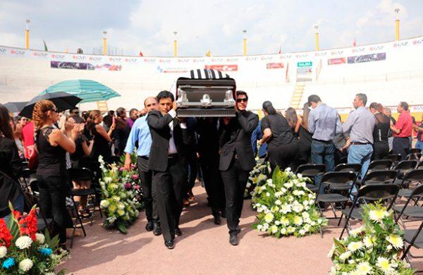 Muerte de Mario Aguilar bilaketarekin bat datozen irudiak