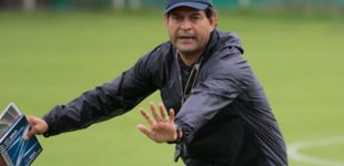 Cardozo sostuvo su segundo entrenamiento con Chivas