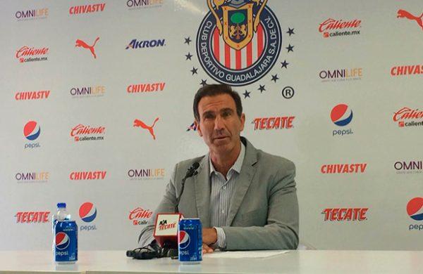 Almeyda se despidió de sus jugadores; mañana hará oficial su salida