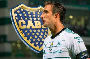 Carlos Izquierdoz a un paso de Boca