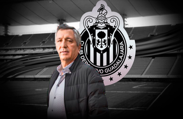Fin de una era: Matías Almeyda hace oficial su salida de Chivas