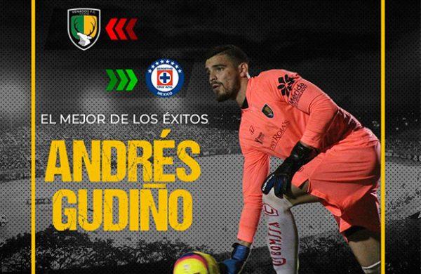 Andrés Rentería tiene nuevo equipo en México: se unió a Cruz Azul