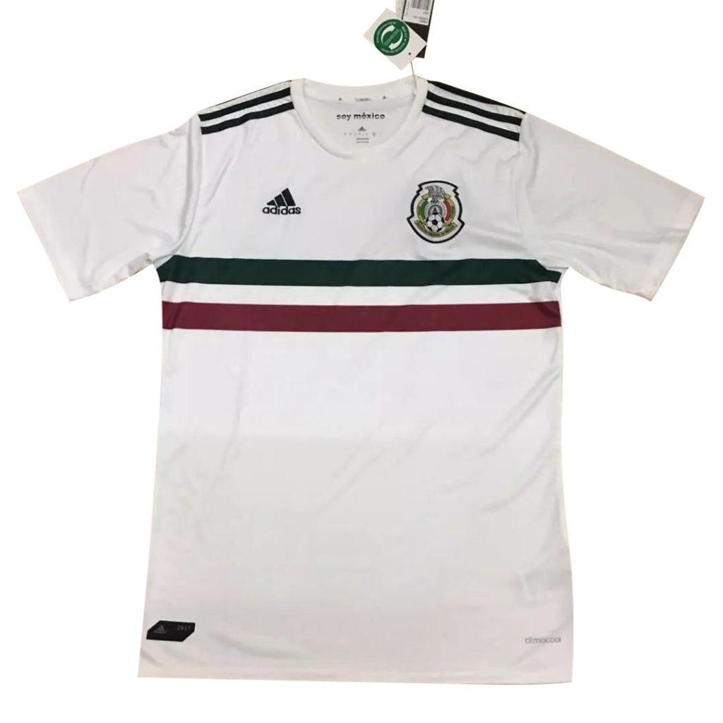 02ea116ac6efc De lujo! Filtran posible playera del Tricolor