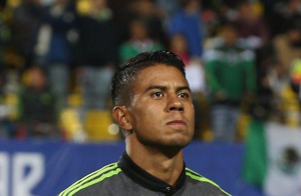 Juan Carlos 'Negrito' Medina dice adiós al futbol profesional