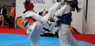 Taekwondoines  mexicanas, a innovar a en Abierto de Luxemburgo
