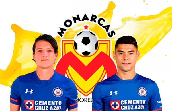 Pumas y Morelia se pelean por los goles de Felipe Mora