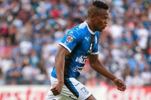 Yerson Candelo llega al Atlético Nacional