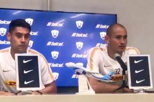 Mora y Carlos prometen dar resultados con goles