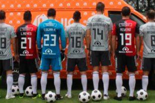 Los zorros están listos para el Apertura 2018
