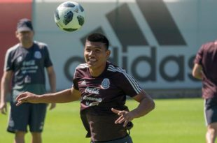 Jesús Gallardo podría ir a Bundesliga