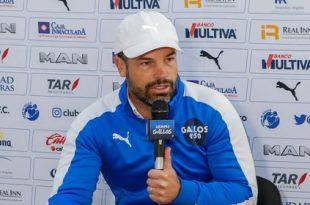 Estamos obligados a ganar desde la jornada 1: Rafa Puente