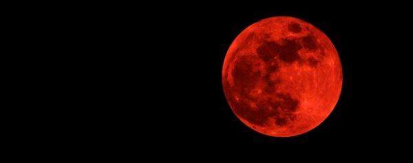 27 de julio eclipse total de luna