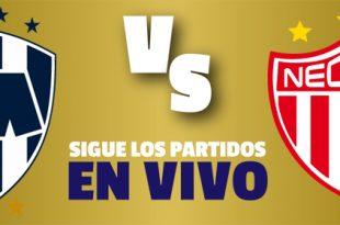 Monterrey vs Necaxa: EN VIVO y EN DIRECTO, Supercopa MX 2018