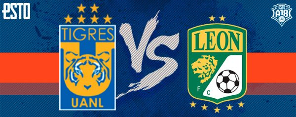 Tigres Vs Leon Horario Fecha Y Transmision Jornada 1 Apertura 2018 Liga Mx