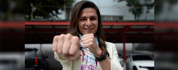 Resultado de imagen para fotos de ana gabriela guevara espinoza, medallista olímpica