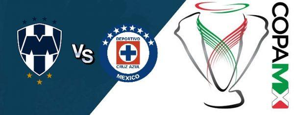 b72213594ae4a Monterrey vs Cruz Azul  Horario