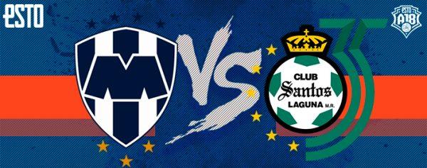 Monterrey vs Santos: Horario, fecha y transmisión, cuartos de final ...