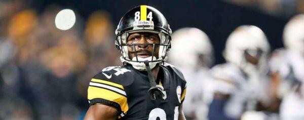 Revelan razón de la despedida de Antonio Brown de Pittsburgh 9a248698f11