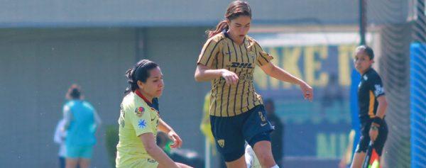 Equipos ya no quieren participar en Liga MX Femenil bb76341fc29