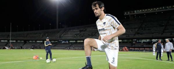 first rate 7d2e3 086c8 Alejandro Arribas se volvió a resentir de su lesión